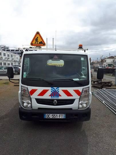 Renault MAXITY - 2014