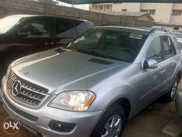 Direct Tokunbo Mercedes Benz ML350