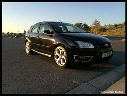 2008 Ford Focus ST 2.5 5Dr