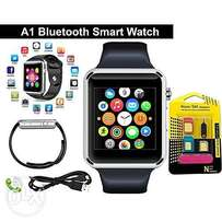 Your smart phone watch get from jumia