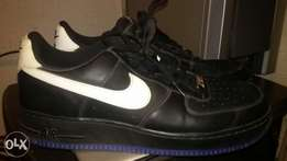 Size 47 Nike Air Forces