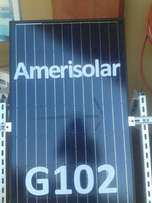 Solar panels,batteries and inverters for sale