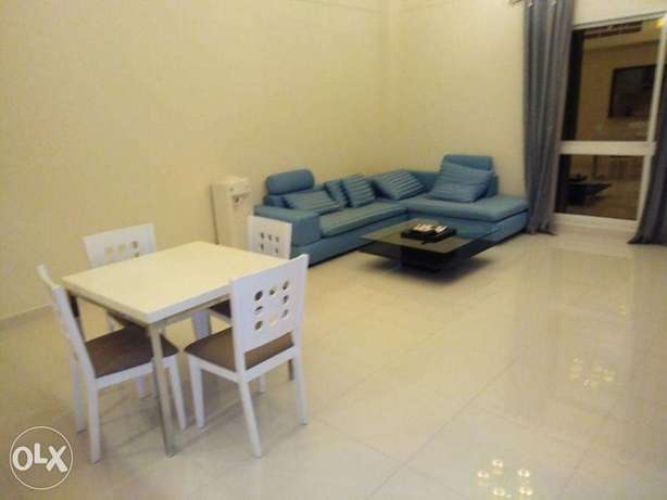 Fully Furnished Modern Two Bed Apartment near health center