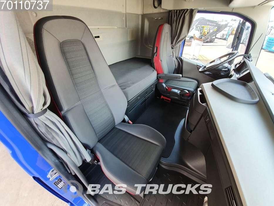 Volvo FH 460 4X2 Retarder I-ParkCool Euro 6 - 2017 - image 11