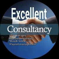 Tax, Business Consultancy and Training