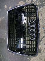 Audi A8 Front Grill