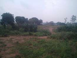 6 Acres of land at EAST LEGON