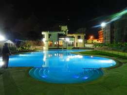 Serena holiday Apartments for short term rent and monthly rent