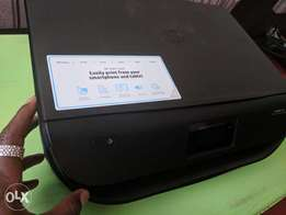 Hp Printer Envy 4528