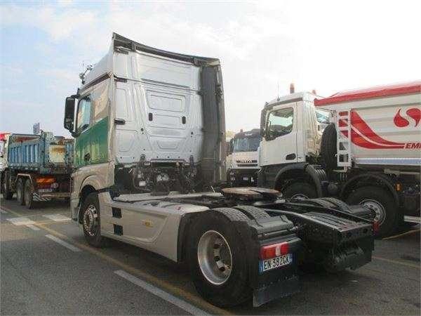 Mercedes-Benz Actros 18.45 Ls - 2012 - image 4