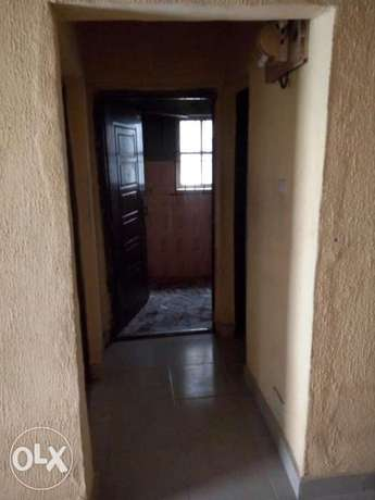 A Room and Parlor self contain apartment for Rent Ojo - image 2