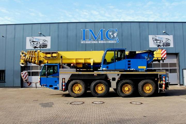 Demag AC 80-2 *new arrival* - 2008