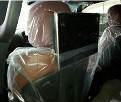 LCD screens HD for all vehicles Brand new