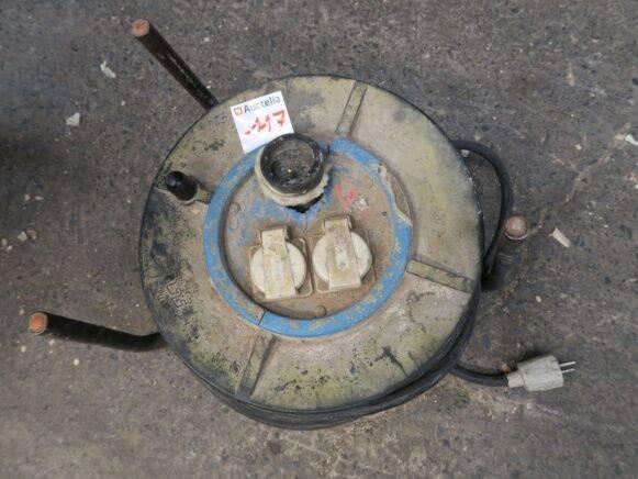 Sale akhter profile 145 s concrete mixer for  by auction - 2019
