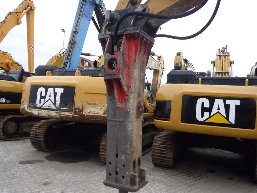 Caterpillar 318CL - 2006 - image 19