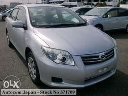 Toyota Axio, 60th anniversary edition, KCP,.
