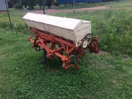 6 row SoilMaster for sale
