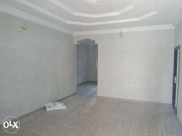 Lovely Virgin 3bedroom Flat for Rent at Ada George Port Harcourt - image 5
