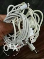 iPhone Cables
