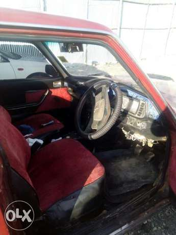 Clean Peugeot 504 accident free Kasarani - image 2