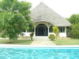 Serine House for Rent in Malindi