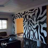 Wall Paper Installer/painter