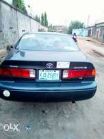 Toyota Camry ac chilling , first body