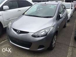 Offer offer !!!2010KCN Mazda demio AT 590k only get your Christmas ca.