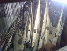 Various truck doors available for sale