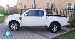 Ford Ranger 3.0 TDCI XLT 4x4 Supper Cab