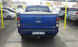 Ford ranger 2.2 Tdci 4x4 double cab