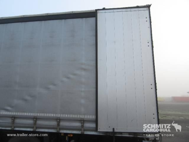 Schmitz Cargobull Curtainsider Standard - 2013 - image 8