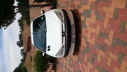 Peugeot 206 1.4i Not negotiable month end special