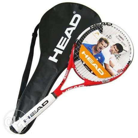 HEAD tennis Original Racket - Purchased from Mike Sport - Mint