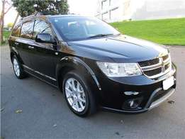 2014 Dodge Journey 3.6 R/T, 37000 KM for sale
