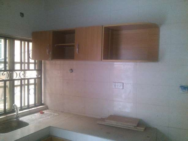 2 bedroom flat at nuj estate,clean compound.all room ensuit Ojodu - image 5