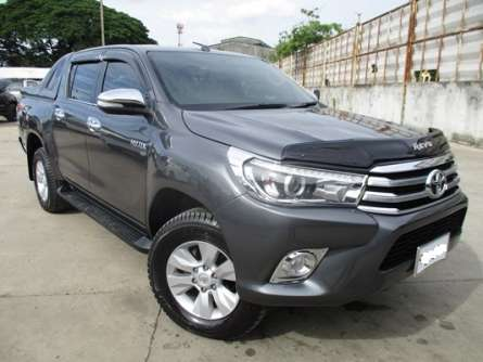 2015,Toyota Hilux Brand New,Fully loaded. Parklands - image 4
