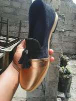 Mens handmade shoes