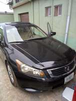 fearly used honda spirit 08 with full option