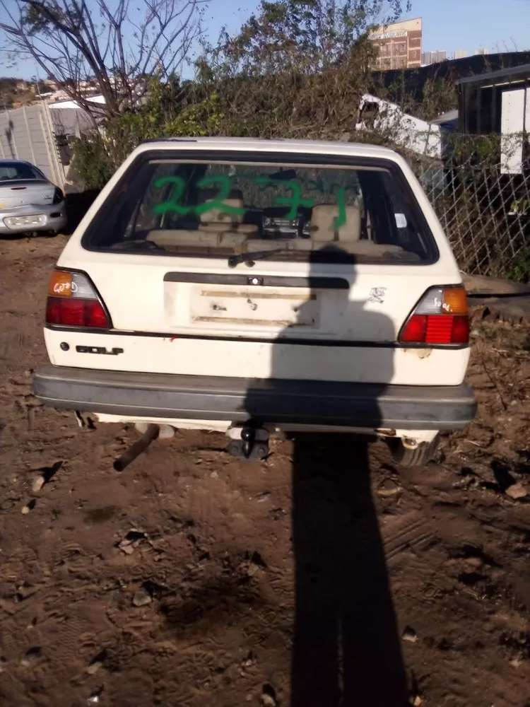 Stripping - Car Parts & Accessories for sale in Durban | OLX