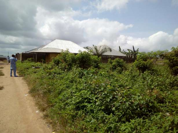 1 Plot of land at Ayekale Oshogbo #1.5m Osogbo - image 2