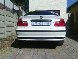 B my wife for sale.318i