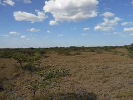 Prime 5 Acres along Isinya Konza Bypass