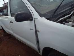 Toyota Hilux for stripping
