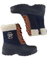 f5664ef5 Продам детские зимние ботиночки OshKosh