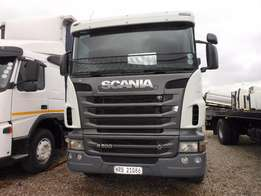 Huge sale on this Scania truck