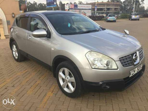 Nissan Duallis very clean Trade in accepted Madaraka - image 4