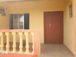 A Well Finished Two Bedroom Flat To Let At City College, Karu Abuja