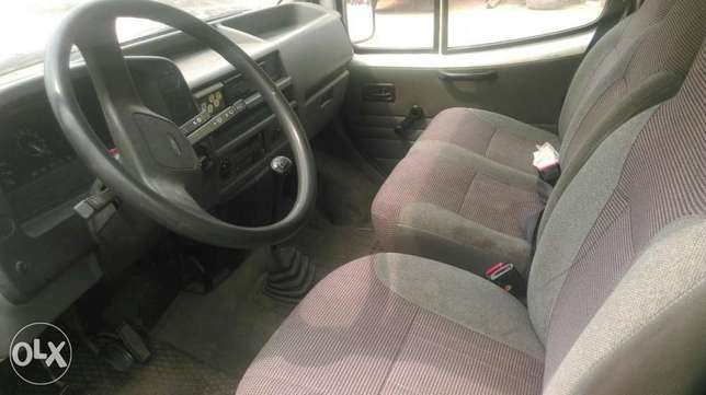 Extremely clean foreign used Ford transit ( short)available for sale Ipaja - image 8