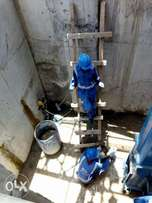 We are Specialists in Water proofing solutions